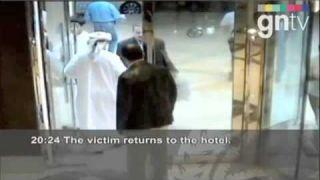 Mossad Murder in Dubai - Complete Timeline