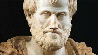 Беседа о Аристотеле, науке, новорожденном козлике и судьбах России