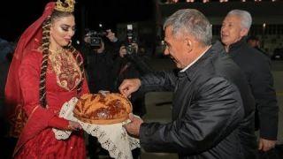 Дагестан, Татарстан, Хазарстан? #221