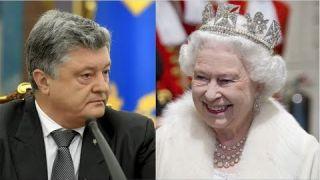 Послание Елизаветы 2, или при чем тут Украина? #283